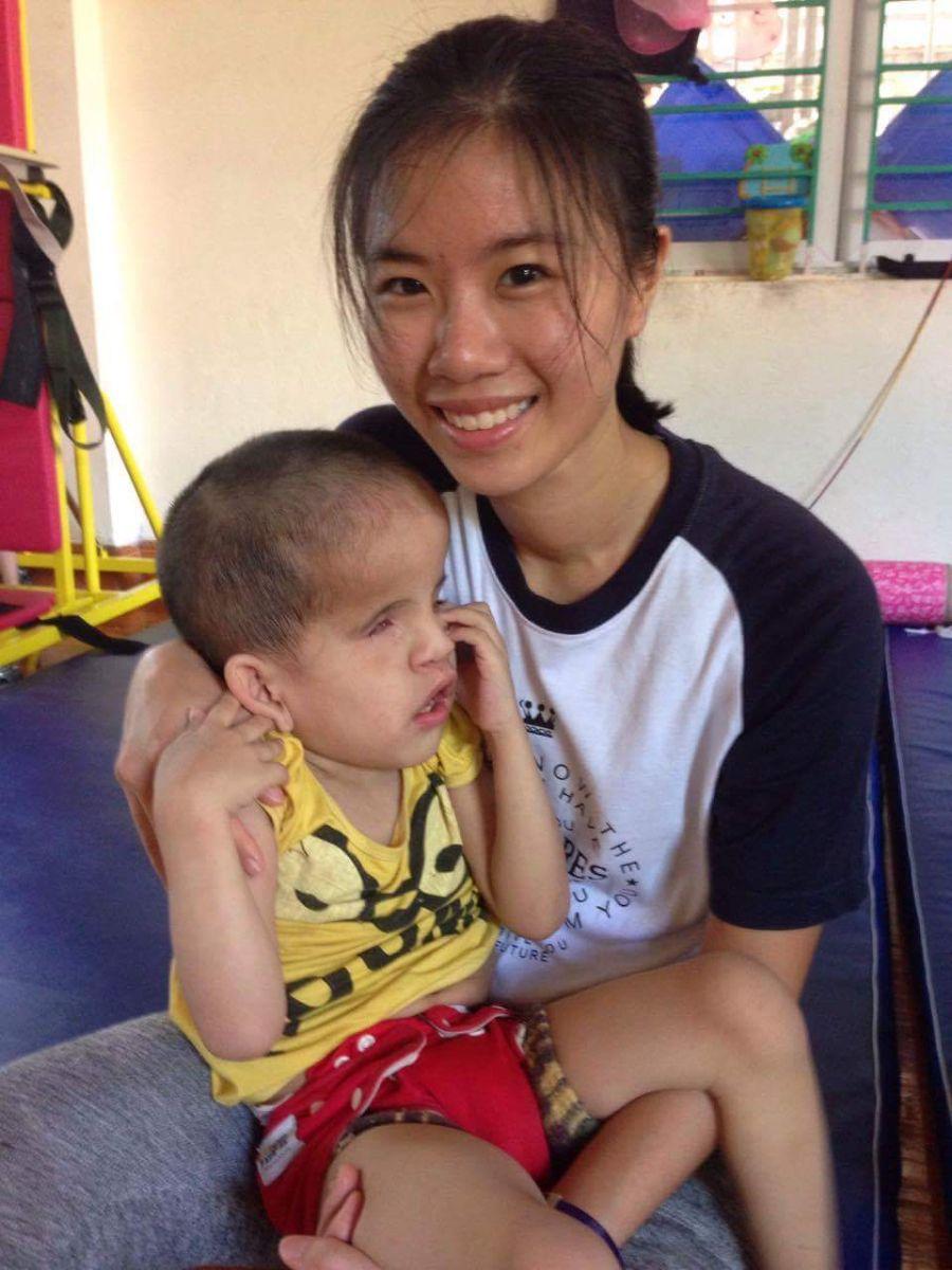Helping Hands Vietnam